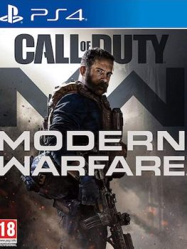 خرید بازی جدید Call of Duty Modern Warfare