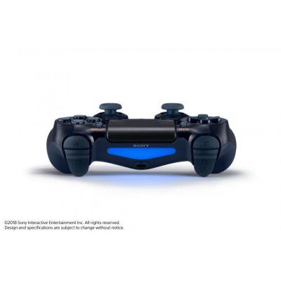 خرید دسته لیمیتد شیشه ای PS4 سری جدید