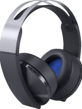 خرید هدست Platinum Wireless Headset 7.1 Surround Sound PS4