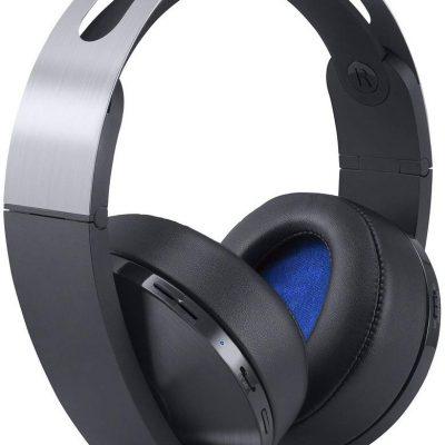 خرید هدست Platinum Wireless Headset 7.1 Surround Sound PS4