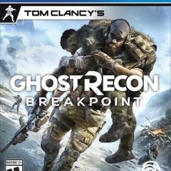 خرید بازی Tom Clancy's Ghost Recon Breakpoint PS4