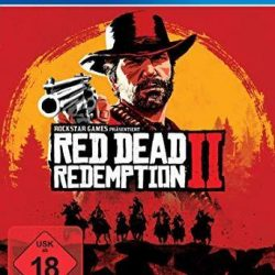 خرید بازی Red Dead Redemption 2 PS4