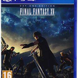 Final Fantasy XV R2