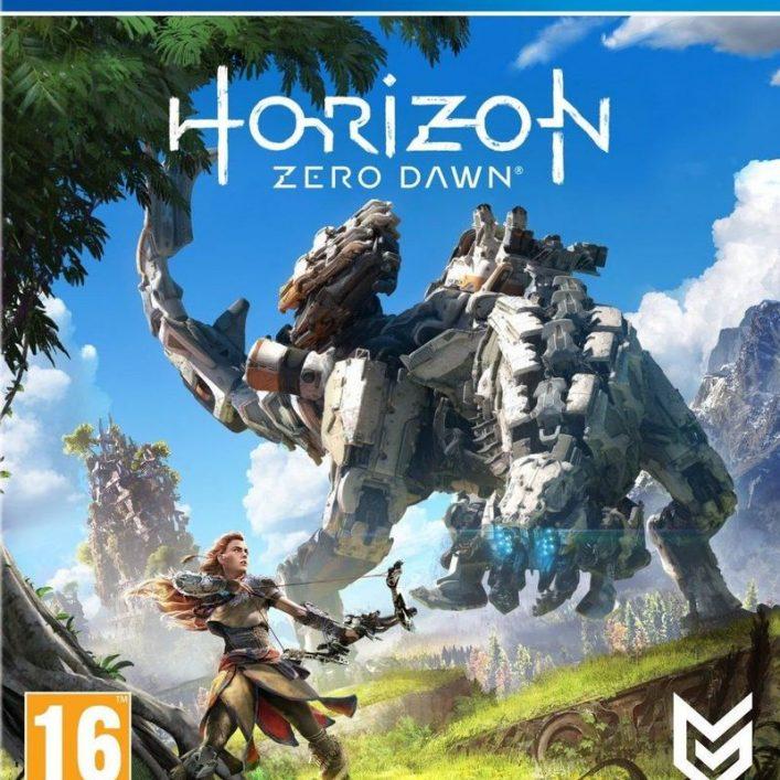 خرید بازی Horizon PS4