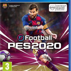 خرید بازی PES 2020 PS4