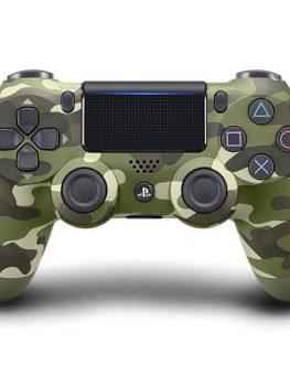 خرید دسته ارتشی سبز PS4 سری جدید