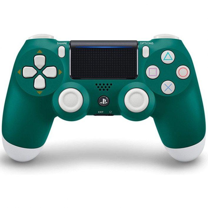 خرید دسته سبز PS4 سری جدید