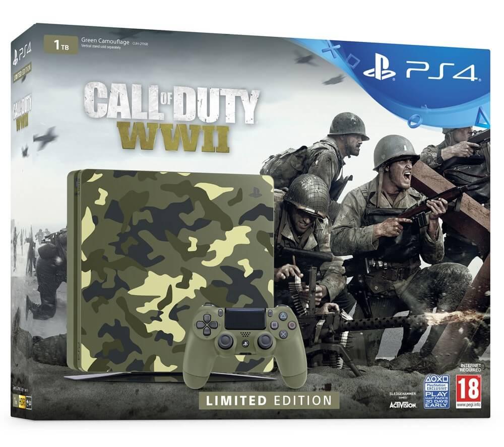 خرید کنسول PS4