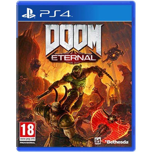 فروش بازی Doom Eternal