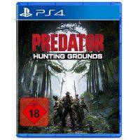 خرید بازی Predator: Hunting Grounds Ps4