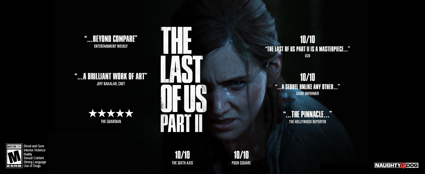 خرید بازی جدید Last of us 2