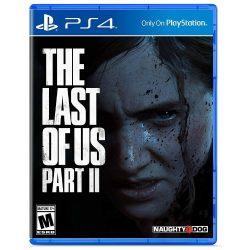 خرید بازی جدید The Last of Us Part II