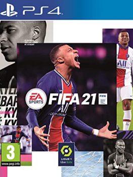 خرید بازی فیفا Fifa 21